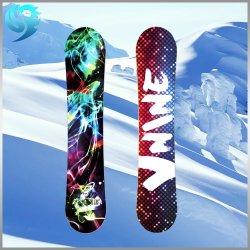 Fábrica Diretamente Produzido Atacado Customized Snowboard