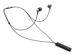 Fones de ouvido Bluetooth com microfone estéreo fones auriculares impermeável de desporto 10 horas de reprodução de música fone de ouvido Bluetooth para Smart Phone, Tablet PC, Mac