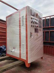 China maakte Elektrische het Verwarmen Boiler met Roestvrij staal