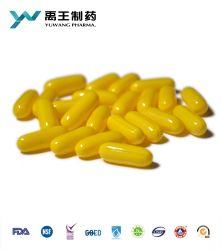 La coenzyme Q10 Softgel OEM de produits de soins de santé