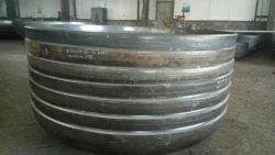 Personnalisés tête sphérique concave Chaudière industrielle de pièces pour cuve sous pression du réservoir
