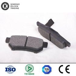 Pause automatique des plaquettes de frein à disque Semi-Metal pièces de rechange pour /B. M. W/FIAT ; D374