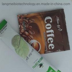 Китайский мгновенное похудение кофе здоровья природные L-карнитин потери веса кофе