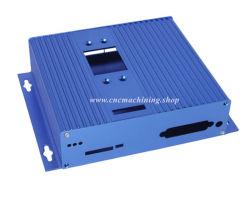 Allegato elettrico poco costoso dell'azionamento duro dell'alluminio HDD di CNC