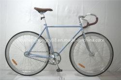 19shl700CD01s 700c Chrome-Molybdenum à vitesse unique de l'acier vélo pignon fixe