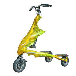 Trikke Électrique Wagging Sculptant Scooter Portable Équilibrage Elektrische De Véhicules 48V