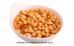 トマトソースのベストセラー800gによって缶詰にされる豆