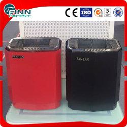 Chauffe-eau électrique en acier inoxydable de nouvelle conception en acier inoxydable 6kw
