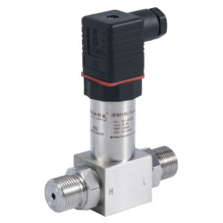 جهاز إرسال مستشعر الضغط التفاضلي المقاومة للحرارة العالية