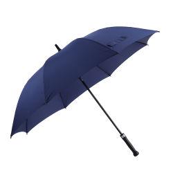Nuevos Productos innovadores Auto Controlador Abierto de Golf paraguas cuadrado recto