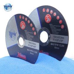 عجلة القطع 230 عجلة القطع 9 بوصات قرص القطع 230 قرص بحجم ملم معدني من الكربون الصلب المقاوم للصدأ الحديد سند إعادة ضبط الحد الأقصى لسكة الحديد غير الكاشطة السعر الصلب