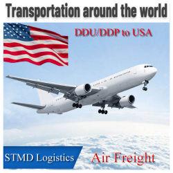 Gespecialiseerd in Shipping/Air Transportation Services van China naar de VS/Europa/Zuidoost-Azië/Midden Oost/Internationaal