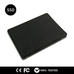 Fábrica de Shenzhen estable de alta velocidad de 2.5 pulgadas SATA 3 Unidad de estado sólido SSD de 480GB