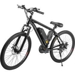 """Design tendance E-vélo de montagne gamme 26"""" 31miles 35km/h de vitesse"""