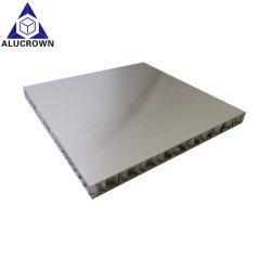 Chinese Groothandel Decoratie Aluminium Honeycomb Composite Wall Roof Plafondsandwich Paneel
