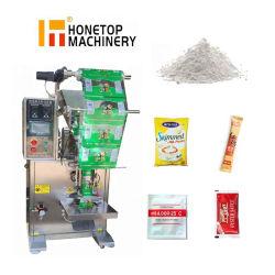 Comida vertical automática sachê de Bolsa de pó máquina de embalagem Embalagem de Enchimento