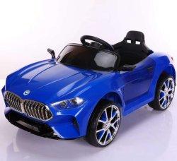 نوع جديد عالية الجودة أفضل سعر الجملة الكهربائية سيارة الأطفال سيارات ألعاب بلاستيكية للأطفال لدفع FB-6299
