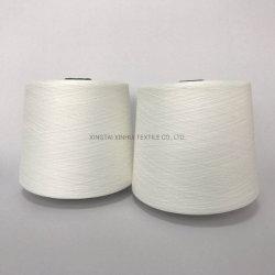 100% Viscose-weefgaren Ring Spinning 30s 50s 60s