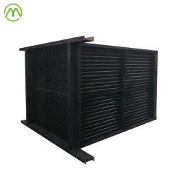 Evitar a corrosão das cinzas do pré-aquecedor de ar de bloqueio