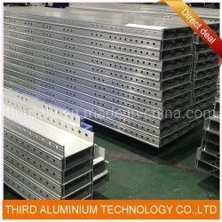 Concrete Vorm van de Bekisting van het Aluminium van de Grondstof van de Legering 6061-T6 van ISO de Nieuwe voor de Bouw van Huis