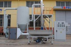 Станок шлифовальный станок для порошковой покрытие производственной линии для порошковой краской фрезерования