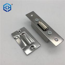 SSS rouleau de porte en acier inoxydable porte armoire de capture la fermeture à bille