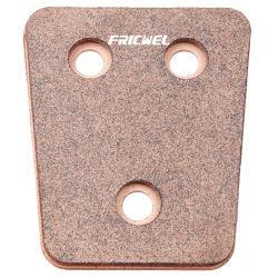 Fricwel の自動車部品販売のクラッチ高性能 E 印クラッチボタン