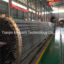 Титан/ Сталь / медной трубки в комплекте в корпус испарителя конденсатор/ химической промышленности Air-Cooled охлаждения теплообменника