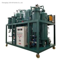 Tys-M-50 de resíduos de aço inoxidável máquina de filtro de óleo de fritura/ Máquina de purificação para refinar o óleo vegetal