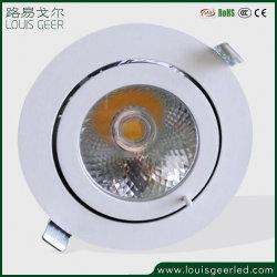 Ce&Design moderne RoHS Indoor Round 30W Downlight Led d'éclairage LED