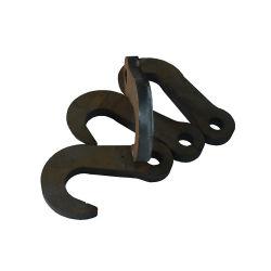 Densen индивидуальные пользовательские металлического листа Прецизионный механизм ЧПУ перфорированный лист из нержавеющей стали металлические детали работы