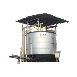 Vendita all'ingrosso macchina asciugatrice per fertilizzanti organici fermentati