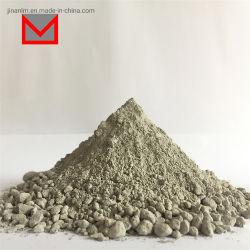 La alúmina refractarios de alta bajo el cemento Castable