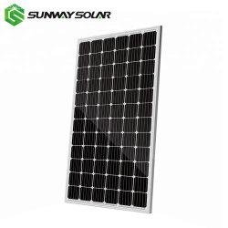 Tetto 370W della casa di vendita diretta della fabbrica prodotti del comitato di energia solare dei moduli di energia di PV di 380 watt mono