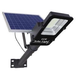 60W 100W 200W 300W 솔라 월 스트리트 램프 CE RoHS LED 조명 장식 에너지 절약 전력 시스템 가정용 제품 센서 보안 정원 조명