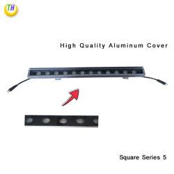 Продажи с возможностью горячей замены имеющихся управления водонепроницаемый Китая высокая мощность RGB 18W IP65 светодиодный индикатор на стену