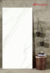 750x1500 de la Chine plein vitrage poli Faïence carrelage de sol en céramique