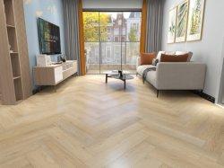 100% plastica impermeabile 5 mm EIR cerlingbone rigido pavimento in vinile Plnak. In vinile per pavimenti SPC