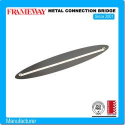 OEM/ODM 製造照明コンポーネント金属接続ブリッジ亜鉛めっきスチール シート形成溶接アセンブリー