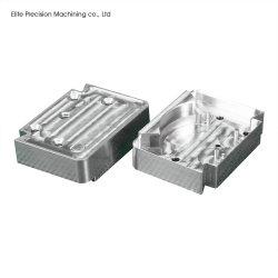 جهاز إرسال زجاج Erbium Glass Laser حاوية CNC Mining Machinery Metal الأجزاء