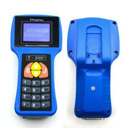 T300 Auto programador clave T-300 V17.8 Español/Inglés opcional transpondedor tecla Auto T300 T300 de alta calidad de la ECU IMMO