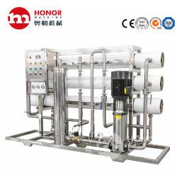 La vente d'usine d'Osmose Inverse l'eau alcaline Dispositif de traitement de l'eau de nettoyage automatique