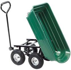 Jardin de style Heavy Duty nouveau panier, chariot, Brouette