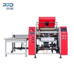 Pellicola per film estensibile pellicola per cartoni termoformati in alluminio Ribobinatrice