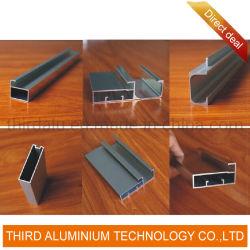 Nouveau ! ! 2018 Profil en aluminium pour le mobilier / G de la poignée en aluminium profilé en aluminium/ châssis Extrusion profiles