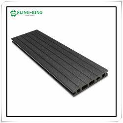 Outdoor Wood-Plastic especiais material compósito para 140*25 Deck Co-Extrusion
