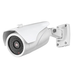 2K/4MP Vandal-Proof de fixation au mur/plafond Outdoor 1080P CCD bullet caméra de sécurité