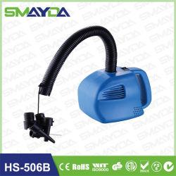 HS 506b 2psi 고압 축구 펌프 전기 팽창식 공기 펌프 전기 배 공기 펌프