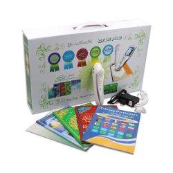Fabrikdirekter Quran las Feder M10-Plus mit 16 GBs, einschließlich alle Sprachen