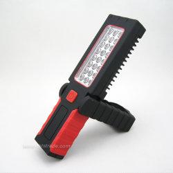 LEDの働くライトを折る24+4 LED